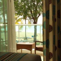 Отель Grand Paradise Playa Dorada - All Inclusive балкон