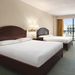 Hyatt Regency Merida Hotel 4* Стандартный номер с различными типами кроватей фото 3