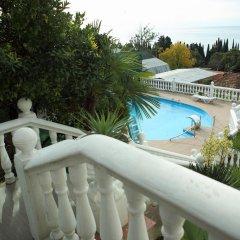 Гостевой Дом Мамзышха балкон