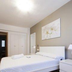 Отель Zuhaitz - Basque Stay Испания, Сан-Себастьян - отзывы, цены и фото номеров - забронировать отель Zuhaitz - Basque Stay онлайн комната для гостей фото 3