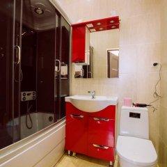 Bm Hostel Arbat Кровать в общем номере двухъярусные кровати фото 10