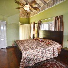 Отель Tropical Lagoon Resort 3* Улучшенный люкс с различными типами кроватей