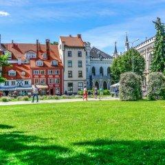 Отель Old Town Residence Латвия, Рига - отзывы, цены и фото номеров - забронировать отель Old Town Residence онлайн детские мероприятия