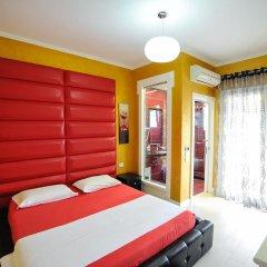 Iliria Internacional Hotel 4* Номер Делюкс с различными типами кроватей фото 9