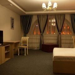 Отель Moscow Point — Красный октябрь 3* Улучшенный номер фото 16