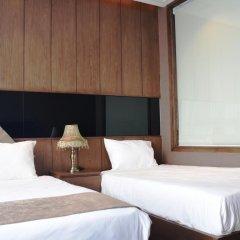 Signature Boutique Hotel 3* Номер Делюкс с различными типами кроватей фото 4