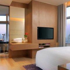 Апартаменты Marriott Executive Apartments Bangkok, Sukhumvit Thonglor Апартаменты фото 2