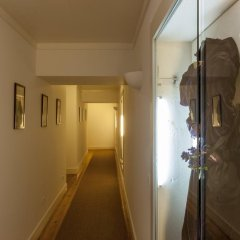Отель Casa De Casal De Loivos интерьер отеля фото 3