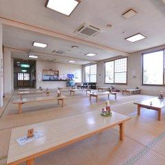 Отель Sachinoyu Onsen Насусиобара детские мероприятия