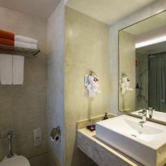 Отель Beyond Resort Karon 4* Номер Делюкс с двуспальной кроватью фото 5
