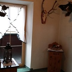 Отель Schmiedgut удобства в номере