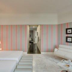 Grand Hotel Palace 5* Представительский люкс с различными типами кроватей фото 4