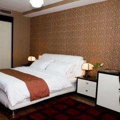 White Dream Hotel 4* Улучшенный люкс с различными типами кроватей