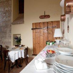 Отель Valcastagno Relais Италия, Нумана - отзывы, цены и фото номеров - забронировать отель Valcastagno Relais онлайн питание фото 3