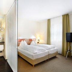 Hotel am Jakobsmarkt 3* Стандартный номер с двуспальной кроватью фото 8