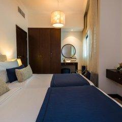 First Central Hotel Suites 4* Апартаменты Премиум с различными типами кроватей