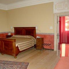 Отель Villa Dragoni Буттрио комната для гостей фото 3