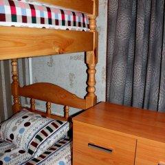 Hostel Grey Кровать в мужском общем номере с двухъярусной кроватью фото 9