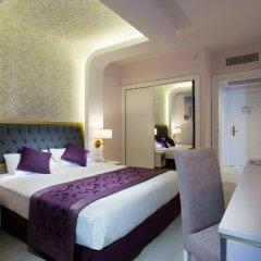 Отель Water Side Resort & Spa 5* Стандартный номер фото 4
