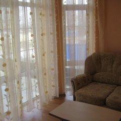 Гостиница Селини Улучшенный номер разные типы кроватей фото 2