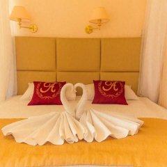 Гостиница AMAKS Сити 3* Студия с различными типами кроватей фото 3