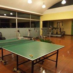 Отель Seven Place Executive Residences Бангкок фитнесс-зал фото 3
