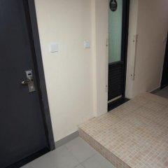 Freeguys Hostel сауна
