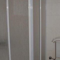 Отель Club Meridyen ванная