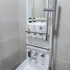 Отель Ekonomy Guesthouse Haeundae 3* Номер категории Эконом с различными типами кроватей фото 14