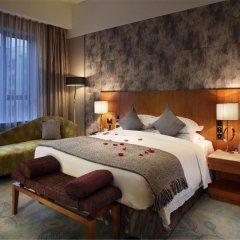 Unkai Hotel 4* Номер Делюкс с различными типами кроватей фото 4