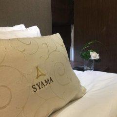 Отель Syama Sukhumvit 20 4* Представительский люкс фото 6