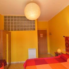 Отель Casa Carnera Стандартный номер с различными типами кроватей