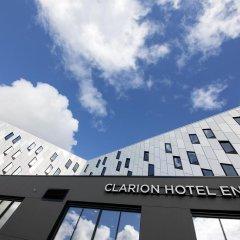 Clarion Hotel Energy 4* Стандартный семейный номер с двуспальной кроватью фото 2