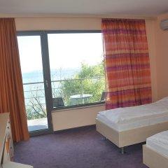 Hotel Villa Boyco 3* Стандартный номер с различными типами кроватей фото 6
