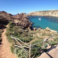 Отель Alta Galdana Playa фото 5