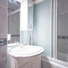 Гостиница Flatio on Stolyarnyy Pereulok Апартаменты с различными типами кроватей фото 8