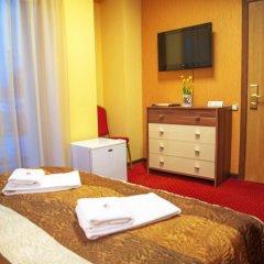 Baltpark Hotel 3* Улучшенный номер с двуспальной кроватью фото 2