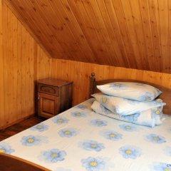 Отель Guest House Magnat Волосянка сауна