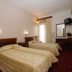 Balasca Hotel 3* Стандартный номер с различными типами кроватей фото 2