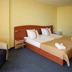Bona Vita SPA Hotel 2* Стандартный номер с различными типами кроватей фото 4