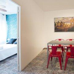 Отель Fira Guest House детские мероприятия