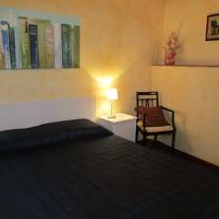 Отель Attico Il Campanile Италия, Палермо - отзывы, цены и фото номеров - забронировать отель Attico Il Campanile онлайн удобства в номере