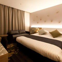 Toyama Excel Hotel Tokyu 3* Стандартный номер фото 11