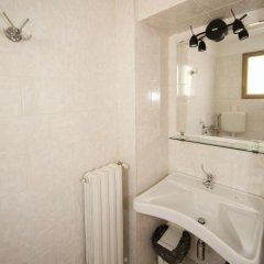 Hotel Dalmazia 2* Стандартный номер с двуспальной кроватью фото 13