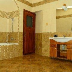 Отель Penzion Pivovar Volt 3* Стандартный номер фото 6