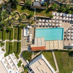 Отель Lindos Village Resort & Spa фото 4