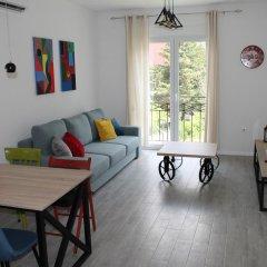 Апартаменты Apartment Grgurević комната для гостей фото 4