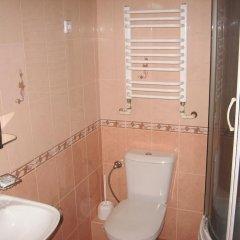Гостиница Vian Guest House Украина, Трускавец - отзывы, цены и фото номеров - забронировать гостиницу Vian Guest House онлайн ванная