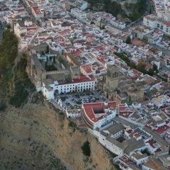 Отель Casa Lomas Испания, Аркос -де-ла-Фронтера - отзывы, цены и фото номеров - забронировать отель Casa Lomas онлайн пляж