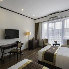 Thang Long Opera Hotel 4* Стандартный номер с различными типами кроватей фото 3